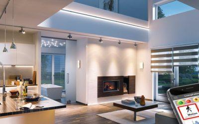 Smart Home … Wireless!